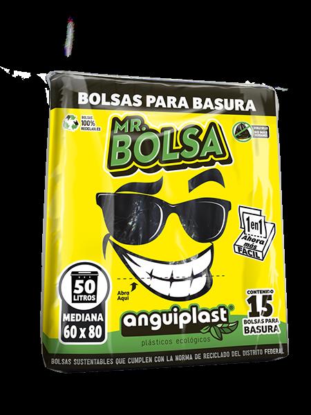 MRBOLSAS BASURA ANGUIANO