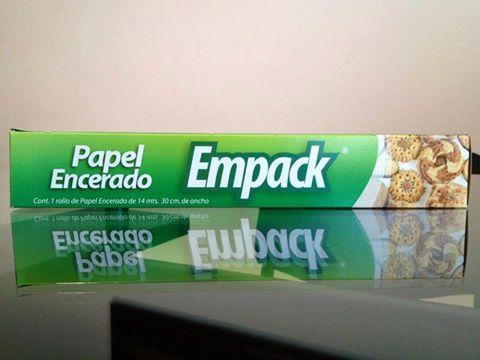 PAPEL ENCERADO EMPACK
